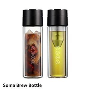 👑HOST PICK👑 SOMA Brew Bottle